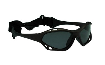 Polarized sunglasses maelstorm motorboat water kite titanium