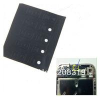 100pcs a lot  Proximity Sensor Fix / Repair Pad Sticker Foam For iPhone 4 4G 4S  Free shipping