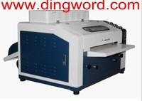 Desktop UV Coating Machine 18 UV Varnish Coater