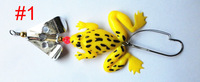 spinner bait spinner spoon fishing lure Lures soft Bait Soft Plastic soft insect Fishing Lures Bait 6.2G 50pcs free shipping