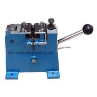 DB30 desktop cold pressure welder
