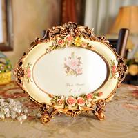 Fashion 6 classical photo frame wedding gifts photo frame photo frame baroque