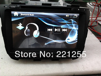 8inch KIA SORENTO 2013 hd DVD player Window CE 6.0 system FM/AM USB SD Bluetooth IPOD GPS TV (DVB-T) ,Free Shipping