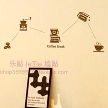 coffee decoration price