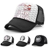 I like black truck cap truck cap mesh cap benn mesh cap summer hat