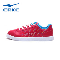 Female hongxingerke erke casual skateboard shoes 12133001 fd