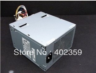750W Hot plug power supply for Dell Precision 490 690 work station U9692 PE1430 server U9692(China (Mainland))