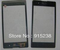 Original Touch screen digitizer+Glass For P940
