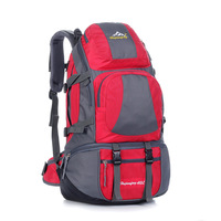 Outdoor spikeing 40l mountaineering bag large capacity backpack travel bag backpack hiking bag 0933