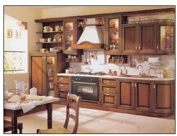 kitchen cabinet company wooden cabinets(China (Mainland))