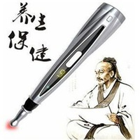 Free Shipping acupuncture product  Latest Electronic Acupuncture Pen acupuncture points