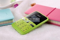 2013 new slim card student Al Cool V9 mobile phone mini low Deputy Shooting couple phone free shipping children