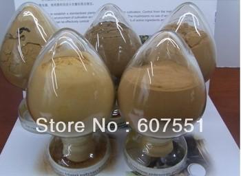 Hotsale Fungus extract Hericium erinaceus extract 30% polysaccharide,400gram/lot , reishi mushroom extract free shipping