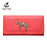 free shipping clutch evening women clip handbag lady clamp frame bags  Wallet  flip  metal    design   neon color