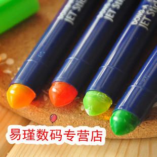 East asia pg solid dong-a neon pen multicolour marker pen doodle pen