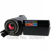 "New 3""TFT 20 MP HD Digital Video 1080P Camcorder Camera DV DC 8X Digital Zoom"