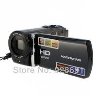 "New 3.0""TFT 12.0 MP HD Digital Video Camcorder Camera DV DC 16X Digital Zoom"
