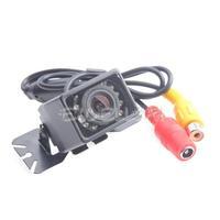 Brand New Type E327 Color CMOS/CCD NTSC Car Rear View LED Waterproof Camera E1Xc