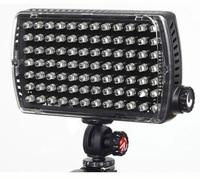 Led video light belt filter flash