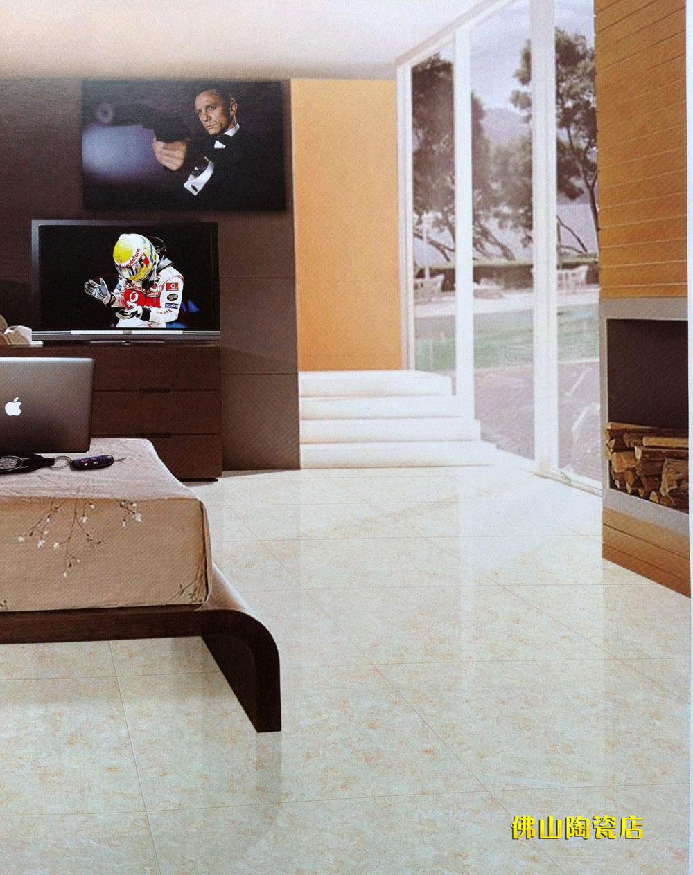 Ceramic polishing brick indoor tile floor tiles glassified b32602 /WHOLESALE discount ADJUST Shipping(China (Mainland))