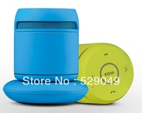 Free shipping Wireless Bluetooth TF Card Speaker New style of High Quality MINI DOSS Asimom 3 Original bluetooth speaker 1189