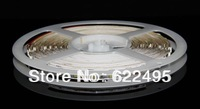 Wholesale high brightness 5meters 300leds 5630 led strip non-waterproof white color