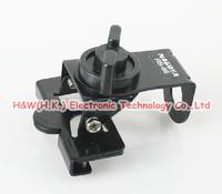 NAGOYA RB-66 Mobile Antenna Base Car clip mount replacement black for mobile radio