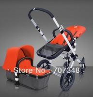 2013 Lightweight Stroller,Bugaboo Cameleon Folding Stroller,Very Popular Bugaboo Pushchair Pram,Free Shipping By EMS Fast