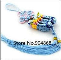 Chinese Style Car Hanging Knot High-grade Folk Handicraft