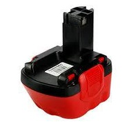 12V Battery for Bosch 22612, 23612, 2 607 335 542, 2607335684, GLI12V  2100mAh Power Tools
