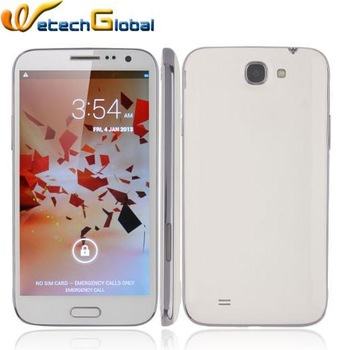 "Bluebo B6000 (Note 3) MTK6589T Quad Core phone 1.5GHz 5.7"" 1280x720 IPS HD Screen 1GB RAM 8G Anroid 4.2 GSM+WCDMA 3G"