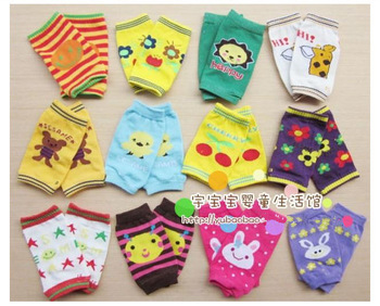 Baby knee protector knee pads Children elbow pad kids knee Support child Pads mat guard boys safety  Tnfant  leg cover