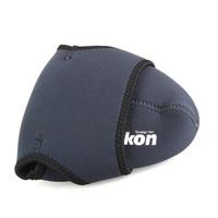 Wolasale 10pcs Neoprene Camera Cover Case Bag Pouch Protector for Nikon D40 D40X D60 D80 D90 D5000 D300 D700DSLR Size-M