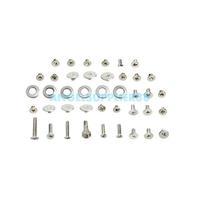 Replacement Fix Repair Full Screw Set Kit Screws for iPhone 4 4G 4th A#S0