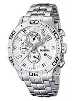 Festina Men's Vueltade Cicusta Watch F16565/1