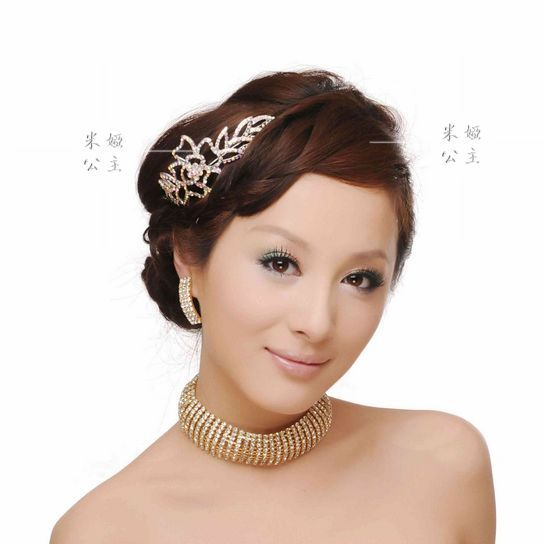 G5 Tiara, Wedding Bridal Crown, Bridal accessories, Tiara Crown, Wedding Tiara Free shipping via ChinaPost(China (Mainland))