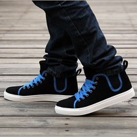 Single shoes male shoes male daily casual shoes fashion men's Men casual shoes