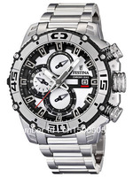 Festina Tour-Chrono Bike 2012 Herren Uhr F16599/1