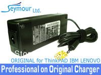 DHL EMS Free shipping For Original AC Adapter Laptops Lenovo IBM ThinkPad 92P1034 16V 7.5A 120W PA-1121-02II
