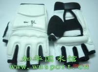 Free Shipping Gloves gloves fight gloves karate gloves