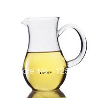 660ml heat-resistant glass, liquor / wine of wine, milk jugs, juice maker, kettle cool