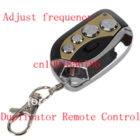 Universal Wireless RF Remote Control Duplicator /cloning  Frequency Adjustable.2pcs/Lot  Free Shipping