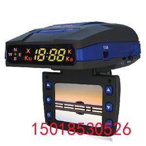 Car electronics car gps one piece machine belt hd driving recorder(China (Mainland))