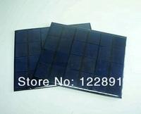 High Quality! 3.5W 6V Mini Solar Cell Solar Module Polycrystalline Solar Panel DIY Solar Charger 165 * 135* 2MM Free Shipping