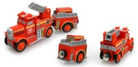 Children toy Wooden THOMAS and friends toy train-Flynn and tender high quality brand new 1pcs