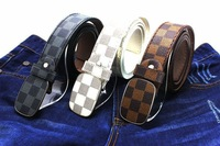 Free Shipping Unisex Fashion canvas belt Color personality Mens strap man Ceinture Buckle Belt men's belt