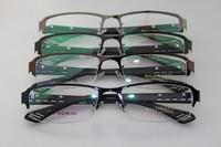 Metal Optical Myopia frame frame china eyewear full rim makeup frame prescription glasses reading glasses 2013 new arrival 1215