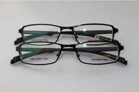 Alloy Optical Myopia frame frame china eyewear full rim make up frame prescription glasses reading glasses 2013 new arrival 1301