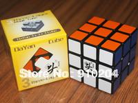 Free shipping!!Dayan Guhong II 2 Plus V2 3x3 Speed Cube black