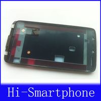 New Mid Chassis Front LCD Bezel Frame Replacement For HTC One XL Evita